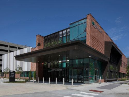 UAB Proton Therapy - Birmingham, AL