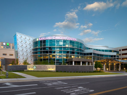 Kirkland Cancer Center - Jackson, TN
