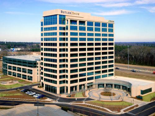 Renaissance Building - Ridgeland, MS